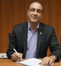 انتصاب خشایار نیکخو به عنوان دبیر کمیته آزمون فدراسیون تکواندو