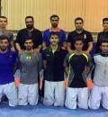 ترکیب تیم مردان استان تهران اعزامی به مسابقات کشوری مشخص شد