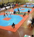 رقابت ۲۳۵ هوگوپوش خردسال بر روی شیابچانگ قهرمانی استان