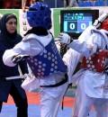 هشت بانوی تهرانی جواز حضور در مسابقات انتخابی ورود به اردوی تیمملی را کسب کردند