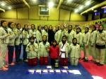 تیم پومسه دختران کشوری