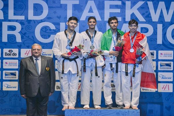 taekwondo-olympic-iran (8)