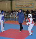 برترین های مسابقات قهرمانی آزاد دختران اسلامشهر معرفی شدند