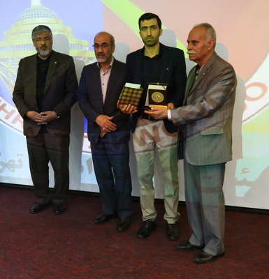 احمدی:  توسعه تکواندو در چهاردانگه اولویت اصلی ماست