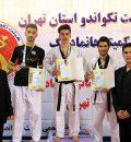 معرفی مردان سکونشین مسابقات قهرمانی هانمادانگ مردان پایتخت