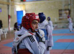 ادامه صدرنشینی دختران پیشوا در لیگ برتر نوجوانان