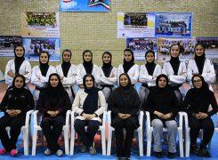 دختران نوجوان تهران فردا عازم بابلسر می شوند