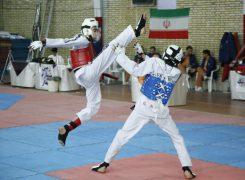 قهرمان جام ششم لیگ برتر نونهالان استان مشخص می شود