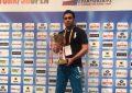 کریمی: باشگاه کن با کسب ۷ جام قهرمانی رکورد شکنی کرد