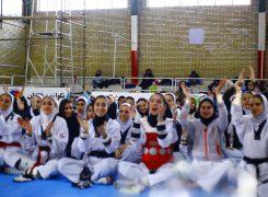 گزارش تصویری/جشن میلاد حضرت زهرا( س) و تجلیل از داوران  به مناسبت روز زن