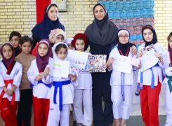 گزارش تصویری۲/برگزاری مسابقات فرهنگی ویژه دهه مبارک فجر