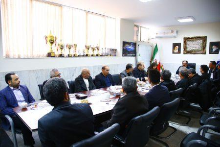 گزارش تصویری/انتخابات نماینده حوزه و شهرستان های استان تهران