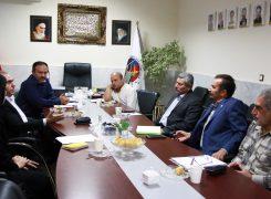 آغاز به کار کمیته فنی استان،با انتخاب رییس و بررسی سه کمیته