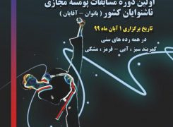 برگزاری مسابقات قهرمانی کشور ناشنوایان به صورت مجازی