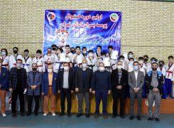 گزارش تصویری۲/اولین دوره فستیوال پومسه پسران تهران