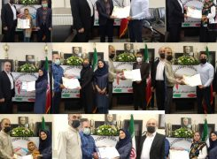 روسای کمیته های هیات تکواندو شهرستان فیروزکوه منصوب شدند
