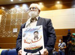 گزارش تصویری۲/ششمین یادواره شهدای تکواندو کشور و تجلیل از خانواده معظم شهدای تهران