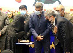 گزارش تصویری ۳/ششمین دوره یادواره شهدای تکواندو استان تهران