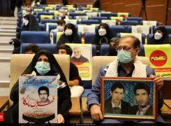 گزارش تصویری۱/ششمین دوره یادواره شهدای تکواندو استان تهران