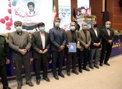 گزارش تصویری۴/ششمین یادواره شهدای تکواندو تهران
